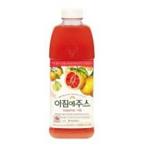 서울 아침에주스 (자몽)(950ML)