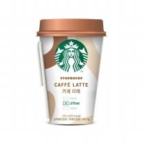 서울 스타벅스 카페라떼 (대)(270ML)