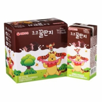 서울 꿀딴지 초코(180ML*4입)