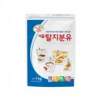 서울우유 탈지분유(1,000G)