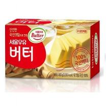 서울 버터 (무염)(450G)