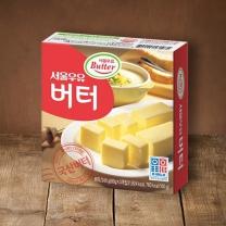서울 버터 (포션)(240G)