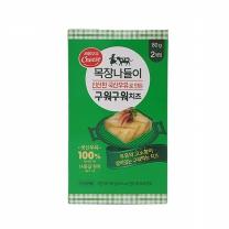 서울우유 구워먹는치즈(80G*2입)