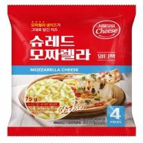 서울 슈레드 피자치즈 (멀티팩)(300G)