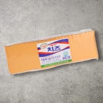 서울 체다 슬라이스 치즈(1.8KG)
