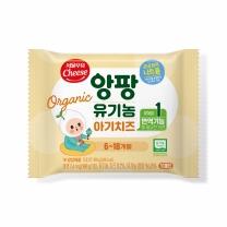 서울 유기농 앙팡 아기치즈 (1단계)(180G)