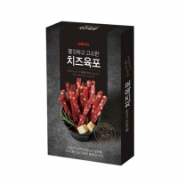 서울우유 치즈육포(60G)