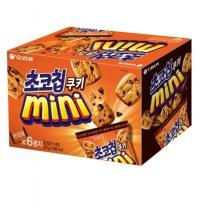 오리온 초코칩쿠키 미니(270G)