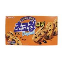 오리온 초코칩쿠키(256G)