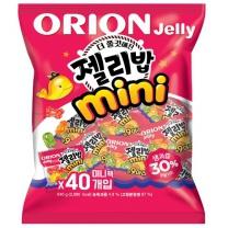 오리온 젤리밥 미니(576G)