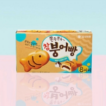오리온 참붕어빵(29G*8입)