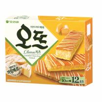 오리온 오뜨 치즈맛(24G*12입)