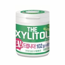 오리온 더자일리톨 (용기)(102G)