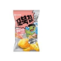 오리온 꼬북칩 히말라야소금(160G)