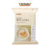 요리하다 제주식 고기국수(282G)