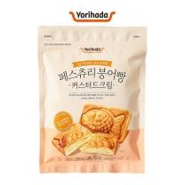 요리하다 페스츄리붕어빵 (크림)(280G)