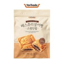 요리하다 페스츄리붕어빵 (스윗단팥)(280G)