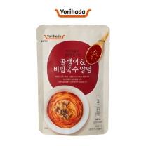 요리하다 골뱅이&비빔국수 양념(140G)