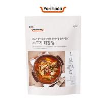 요리하다 소고기해장탕(500G)