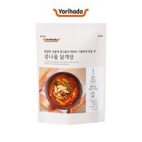 요리하다 콩나물닭개장(500G)