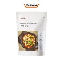 요리하다 동태알탕(500G)