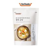 요리하다 황태곰탕(500G)