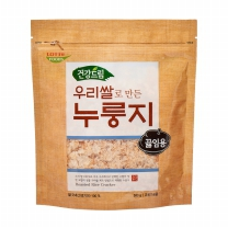 우리쌀로 만든 누룽지(500G)