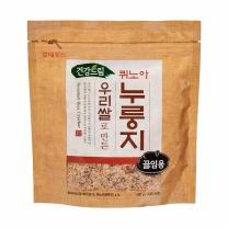 우리쌀로만든 퀴노아 누룽지(500G)