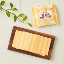 초이스엘골드 체다슬라이스 치즈(100G)