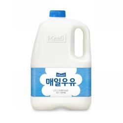매일 흰우유(2.3L)