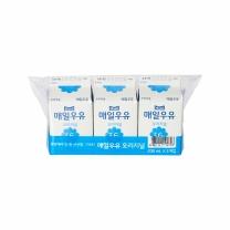 매일 ESL 흰우유(200ML*3입)
