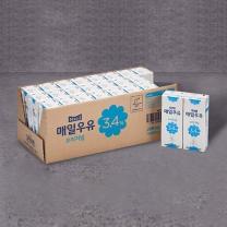 매일 멸균 흰우유(200ML*24입)
