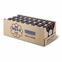 매일 멸균초코우유(24입)(200ml*24)