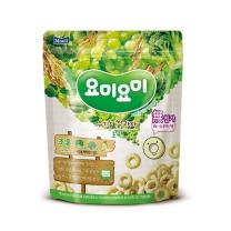 매일 요미요미쌀과자 초록 2단계(25G)