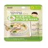 ㉰맘마밀 닭가슴살영양쌀죽(9월)(80g)