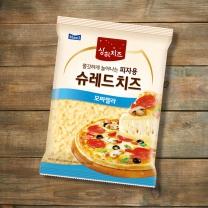 ■ 매일 모짜렐라 피자치즈(500G)