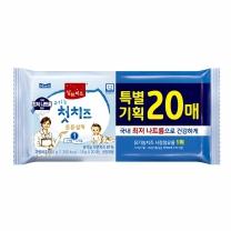 상하 유기농 첫치즈(180G*2입)