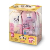 맘마밀 안심이유식 스푼기획 (12개월)(100G*4입)