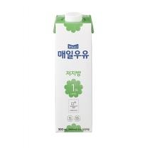 ■ 매일 후레쉬 저지방우유1%(900ML)