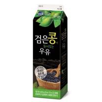 푸르밀 검은콩우유(900ML)