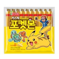 롯데 키스틱 포켓몬(500G)