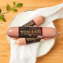 초이스엘 맛있는 소시지(165G)