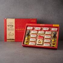 의성마늘 로스팜 특선1호 세트 설선물세트