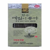청수 메밀이좋아 비빔냉면(280G)