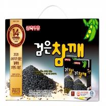 삼육 검은참깨두유 (선물용)(190ML*24입)