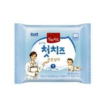 상하 유기농 아기치즈 (1단계)(180G)