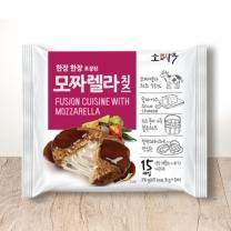 소와나무 모짜렐라 슬라이스 치즈(270G)
