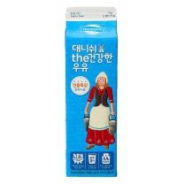 덴마크 더건강한우유(900ML)