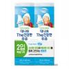 ㉢덴마크 더건강한우유기획(900ML*2)