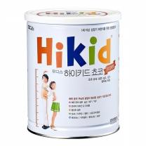 일동 하이키드 코코아맛(650G)
